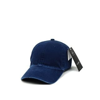 Distressed Baseball Cap 1055197962