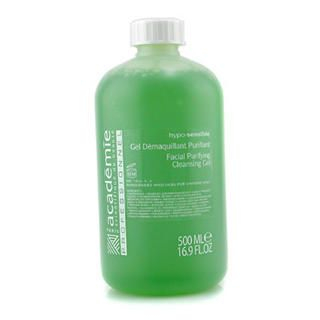 Picture of Academie - Hypo-Sensible Purifying Cleansing Gel 500ml/16.9oz (Academie, Skincare, Face Care for Women, Womens Cleansers & Toners)