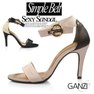 Buy ganzi Ankle Strap Sandals 1022832230