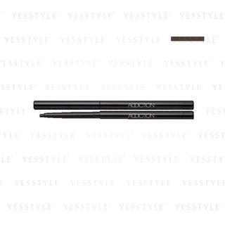 Image of ADDICTION - Eyeliner Pencil (#04 Brown Bunny) 1 pc