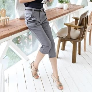 Picture of Alice Room Cropped Pants 1023002430 (Alice Room Apparel, Womens Pants, South Korea Apparel)