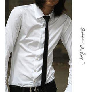 Buy Mans Nonno White Shirt 1021498037