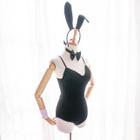 Bunny Lingerie Costume 1596