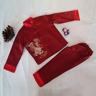kids-tang-suit-set-dragon-embroidered-jacket-pants