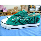 Inked Bamboo Canvas Sneakers от YesStyle.com INT