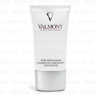White and Blanc Pure White Mask 65ml/2.5oz