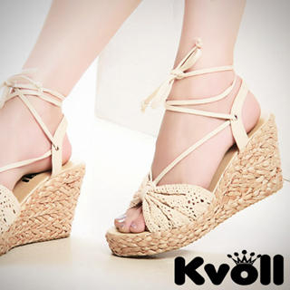Buy Kvoll Crochet Wedges 1022533122