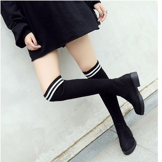 Stripe   Boot
