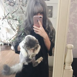 Wavy | Full | Long | Wig
