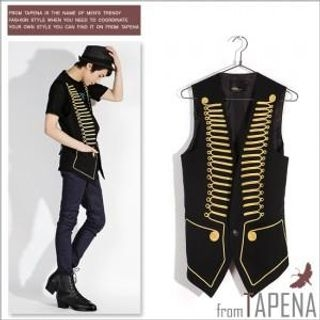 Buy TAPENA Vest 1022679117