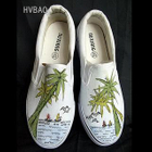 Canvas Slip-Ons от YesStyle.com INT