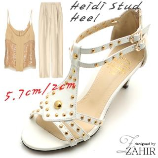 Buy ZAHIR Studded Sandals (2 Designs) 1022521514