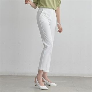 Image For Tapered Dress Pants