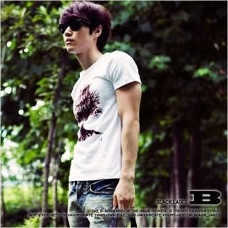 Picture of Style Impact Printed T-Shirt 1023051785 (Style Impact, Mens Tees, South Korea)