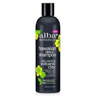 Alba Botanica - Detox Clarifying Shampoo 12 oz 12oz / 355ml 1066906728