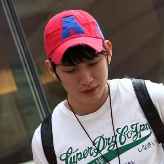 Picture of Groove9 Baseball Cap 1022559598 (Groove9, Mens Hats & Scarves, Korea)