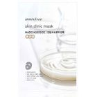 Innisfree - Skin Clinic Mask - Madecassoside (Calm & Strengthen Skin Surface) 1596