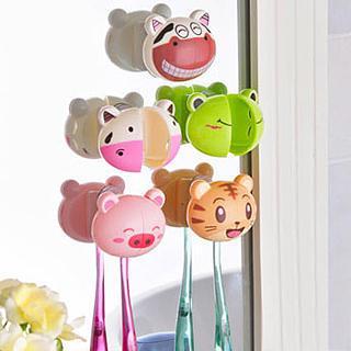 Animal Toothbrush Holder 1038364204