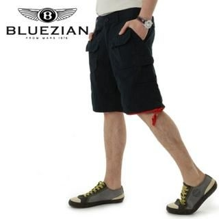 Picture of BLUEZIAN Cargo Shorts 1022831559 (BLUEZIAN, Mens Pants, Korea)