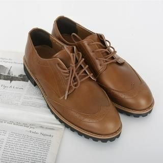 Picture of BoynMen Genuine Leather Loafers 1022717228 (Loafer Shoes, BoynMen Shoes, Korea Shoes, Mens Shoes, Mens Loafer Shoes)