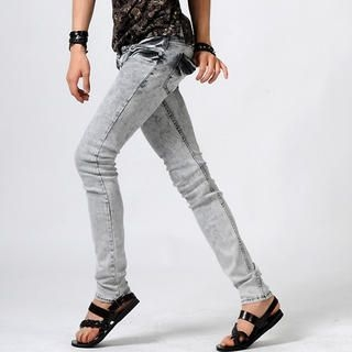 Picture of deepstyle Skinny Jeans 1022877191 (deepstyle, Mens Denim, Korea)