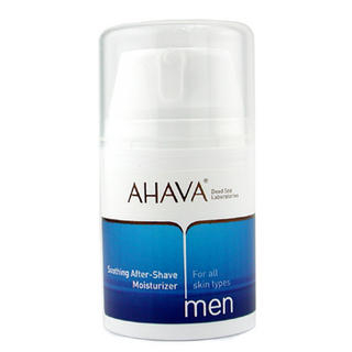 Picture of Ahava - Men Soothing After Shave Moisturizer (All Skin Types) 50ml/1.7oz (Ahava, Skincare, Face Care for Men)