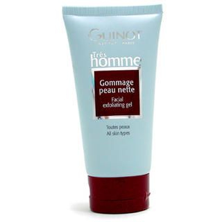 Tres Homme Facial Exfoliating Gel 75ml/2.5oz