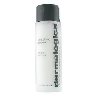 Ultracalming Cleanser for Face and Eyes 250ml/8.4oz
