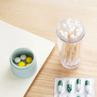 Pill Case 1596