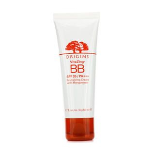 Vitazing BB Revitalizing Cream With Mangosteen SPF 35 PA+++ Light Warm 50ml/1.7oz