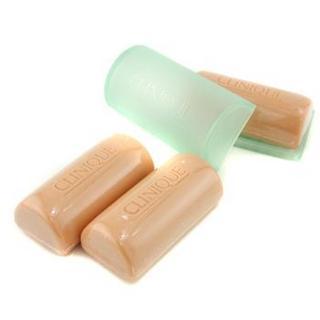 Buy Clinique – 3 Little Soap – Oily Skin Formular 3x50g