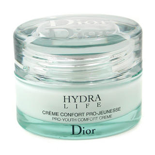 Buy Christian Dior – Hydra Life Pro-Youth Comfort Creme (Dry Skin) 50ml/1.7oz