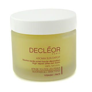 Picture of Decleor - Aroma Sun Expert High Repair After-Sun Balm 50ml/1.69oz (Decleor, Skincare, Body Care, Sun Tanning / Sun Care)