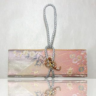 Picture of Liucia Japan Allegra .1 Leather Obi Clutch 1021479041 (Liucia Japan, Clutches, Hongkong Bags, Womens Bags, Womens Clutches)