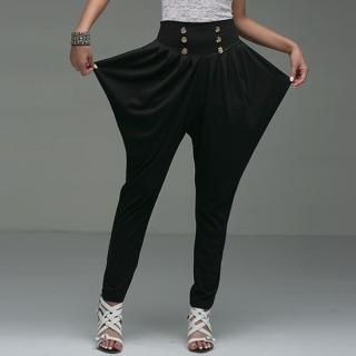 Buy LCLOTHES Baggy Pants 1023054221