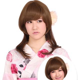 Hair Extension - Long & Wavy 1036390015
