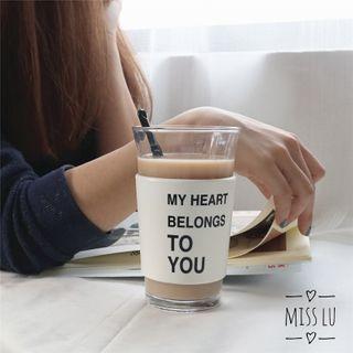 Coffee | Glass | Cup