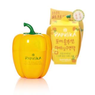 Buy Baviphat – Paprika Pore Solution Tightening Sleeping Pack 65g