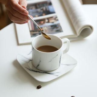 Marbling Mug / Cup / Saucer 1055801166