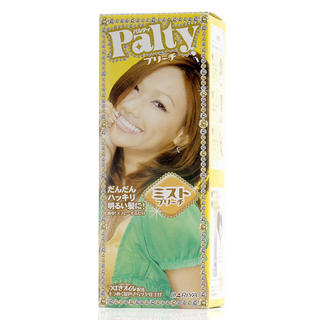 DARIYA - Palty Bleach Mist Bleach 1 set 1022765033