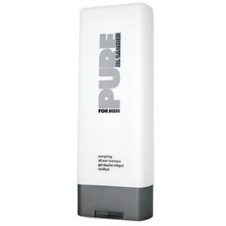 Picture of Jil Sander - Pure For Men Energizing All Over Shampoo 200ml/6.7oz (Jil Sander, Fragrance, Fragrance for Men)
