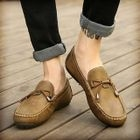 Bow-Accent Loafers от YesStyle.com INT