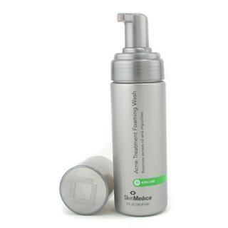 Buy Skin Medica – Acne Treatment Foaming Wash 5oz