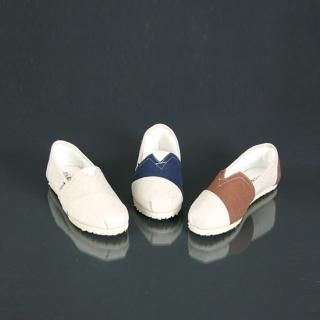 Picture of ISNOM Slip-Ons 1022803482 (Slip-On Shoes, ISNOM Shoes, Korea Shoes, Mens Shoes, Mens Slip-On Shoes)