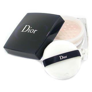 Buy Christian Dior – Diorskin Matte & Luminous Hydrating Loose Powder 001 Transparent Light