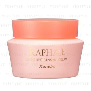Raphaie Moist Up Cleansing Cream
