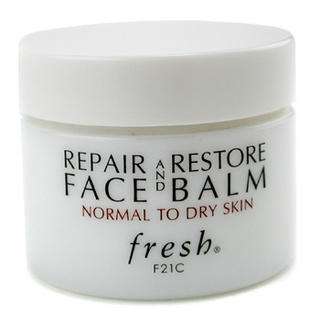 Repair and Restore Face Balm ( For Normal to Dry Skin ) 30ml/1oz