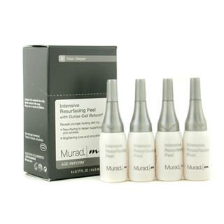 Intensive Resurfacing Peel 4x5ml/0.17oz