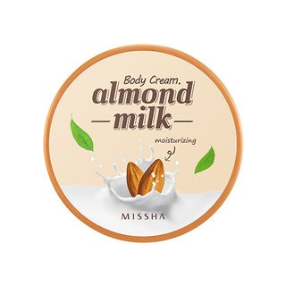 Missha - Almond Milk Body Cream 230ml 230ml 1057930139