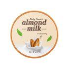 Missha - Almond Milk Body Cream 230ml 1596